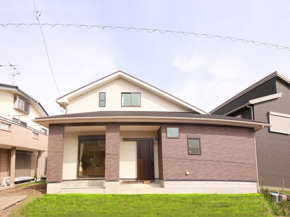樅と漆喰の家完成内覧会【終了】